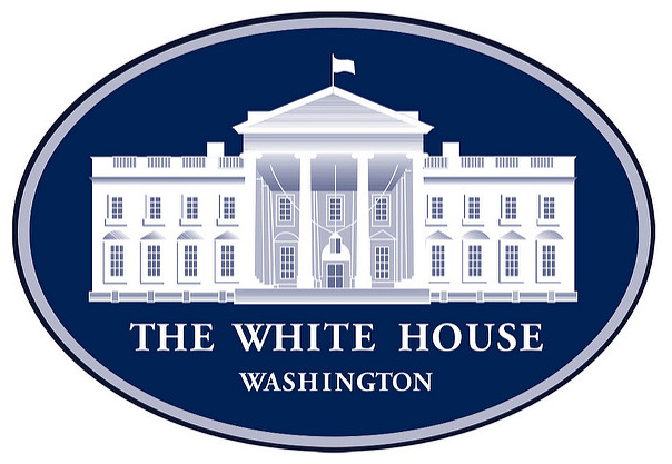 white house president trump